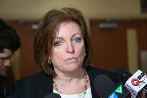 Ontario Minister of Tourism, Culture and Sport Eleanor McMahon. (Postmedia Network file photo)