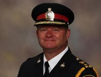 Saugeen Shores Chief of Police Dan Rivett has announced he will be retiring on Nov. 30, 2017.