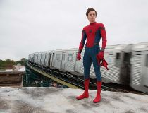 Tom Holland as Peter Parker in 'Spider-Man: Homecoming.'