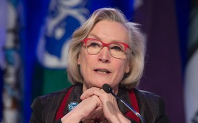 Indigenous and Northern Affairs Minister Carolyn Bennett. (THE CANADIAN PRESS/Adrian Wyld file photo)