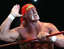 Hulk Hogan. (Paul Kane/Getty Images File Photo)