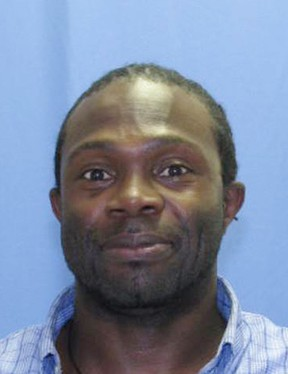 This is a Mississippi Department of Public Safety provided undated state driver's license photograph of Andrew McClinton, of Leland, Miss., who was arrested by the Greenville Police Department, Wednesday, Dec. 21, 2016 in Greenville , Miss., in connection with the Nov. 1, 2016 fire at Greenville's Hopewell Missionary Baptist Church. McClinton, 45, has been charged with one count of first degree arson of a place of worship and is being held in the Washington County Detention Center, pending an initial appearance before the municipal court. (Mississippi Department of Public Safety via AP)