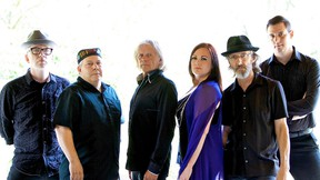 Stratford-based Celtic ensemble Rant Maggie Rant are set to join the International Symphony Orchestra for a pair of Celtic shows Jan. 13 and 14. Performers from the Sarnia School of Dance will also be on hand to showcase their talents. (Handout/Sarnia Observer/Postmedia Network)