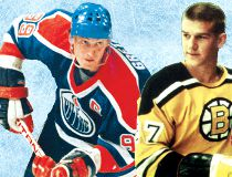 Top 100 NHL players of all time