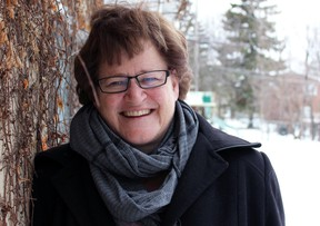 Wendy Craig, a professor of psychology at Queen's University, was added to the Order of Ontario in January. (Steph Crosier/Whig-Standard file photo)