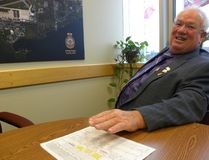 Intelligencer file photo Quinte West mayor Jim Harrison said 2016 was a phenomenal year for the municipality and he's expecting 2017 to follow that path.