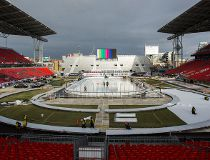 Outdoor ice rink at BMO Field for the 2017 NHL Centennial Classic_14