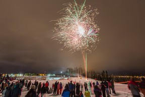 Whitecourt Mayor Maryann Chichak said the town did a good job of weathering an economically difficult year in 2016 (Drew May   Whitecourt Star).