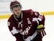Dresden Kings forward Kevin Ritzer. (MARK MALONE/The Daily News)