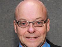 Christian Heritage Party member Larry Heather ran for Calgary mayor in 2013. File photo.