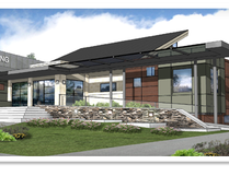 Wellspring Edmonton, housed at 11306 65 Ave., will offer multiple services to cancer patients. Photo supplied.