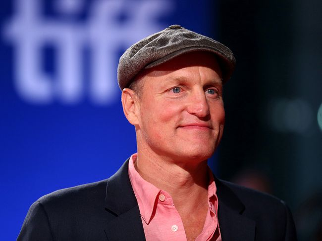 Woody Harrelson on the red carpet for movie LBJ during the Toronto International Film Festival in Toronto on Sept. 15, 2016. (Dave Abel/Toronto Sun/Postmedia Network)