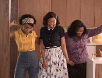 'Hidden Figures' review: NASA history comes to life in crowd-pleaser