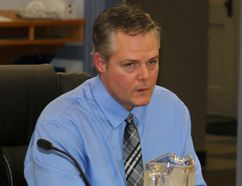 MRCA manager David Vallier told city council last week that his organization needs more capital spending or the MRCA might be forced to shut off the lights at Gillies Lake or eventually close the boardwalk.