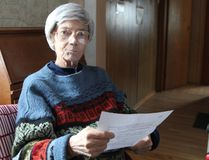 For 75-year-old Anna Annala, the closure of the South Porcupine TD Canada Trust branch is going to have a significant impact on her life. She received a letter last week informing her of the closure, which is set to take place on May 12 after regular business hours, but said that she wishes she had been consulted about how this is going to affect not only herself, but others in the community.