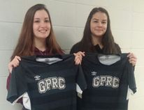 GPRC Wolves women's soccer coach Chris Morgan has announced the team has recruited Tanniesha Demers and Emily Mason, from Fort St. John, B.C. PHOTO SUBMITTED