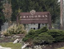 Craigowan Golf and Country Club in Woodstock, Ont. will have a special shareholder meeting Jan. 23 to decide if the club will be sold. According to club financial reports, Craigowan has seen declining revenue for multiple years. (Greg Colgan/Woodstock Sentinel-Review)