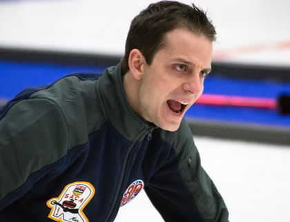 Yablonski Hopes To Carry Momentum Into Southerns Curling