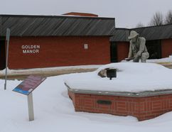 Timmins city council is being asked to approve $300,000 for a study into the future redevelopment of the Golden Manor. It could mean renovations or it could mean building an all-new manor by 2024. The plan was revealed at a city council budget meeting held Wednesday night.