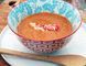 This Jan. 12, 2017 photo shows crab bisque in Coronado, Calif. This dish is from a recipe by Melissa d'Arabian. (Melissa d'Arabian via AP)