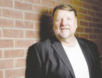 Canadian opera star and CBC Radio personality tenor Ben Heppner is teaming up with soprano Rebecca Caine, mezzo Jean Stilwell and baritone Gary Relywea on a six-stop tour through Ontario. (Aaron Lynett / National Post)