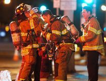Fire services to release more details on blaze