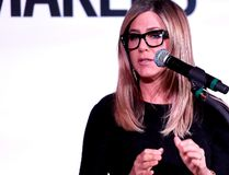 Actress Jennifer Aniston at Marie Claire's Image Maker Awards 2017 at Catch LA on January 10, 2017 in West Hollywood, California. (Photo by Matt Winkelmeyer/Getty Images for Marie Claire)
