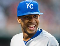 Yordano Ventura (Getty Images)