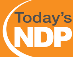 "Some NDP members are proposing to drop the ""New"" from the party name."