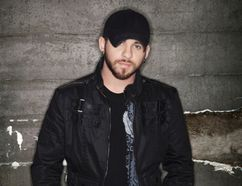 Brantley Gilbert. (File photo)