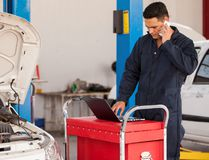 Know the Code: What your mechanic is really saying