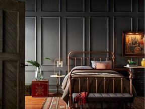 Behr?s colour trend palette is based on ?connections.? (Photo Courtesy of Behr)