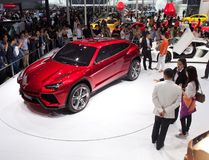 Why are SUV sales unstoppable?