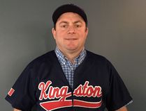 Randy Casford returns as the manager of the Kingston Ponies. (Mike Norris/The Whig-Standard)
