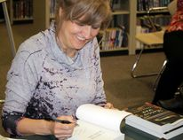 Terrie Todd introduces her second novel, Maggie's War.