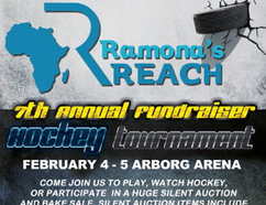 Ramona's Reach hockey tourney set for this weekend. (Handout)