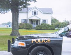 Janina Kurzyna was killed by her grandson, Brian Rose, at her Windham Road 6 farm in August 2010. Reformer file photo