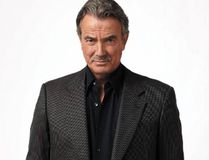 Actor Eric Braeden is shown in an undated handout photo.(HO-HarperCollinsCanada Ltd.)