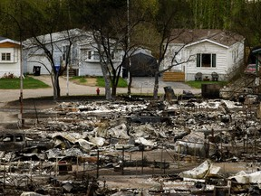Thousands of homes in the city of Fort McMurray, Alberta were devastated by a massive wildfire in May, 2016 that forced the evacuation of approximately 90,000 residents. A state of emergency was declared in the province of Alberta as residents fled for their lives. What started as a small fire burning in the woods outside Alberta's fourth largest city became Canada's most expensive disaster, estimated at over $3.5 billion. The haunting images of the mass destruction caused by the wildfire forever changed the lives of the city's residents and brought a country together in the aftermath.