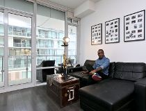 Tyrone Edwards at home