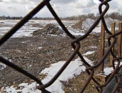 The City of Brantford will host the 2017 Inter-Municipal Brownfield Coordinators Conference in June to showcase the cleanup of the former Greenwich-Mohawk (above) and Sydenham-Pearl industrial sites. (Brian Thompson/The Expositor)