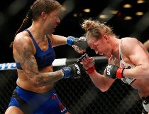 Germaine de Randamie, Holly Holm
