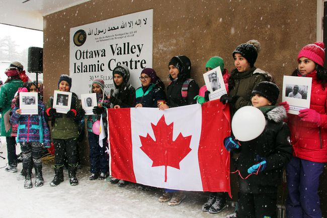 Sean Chase/Daily Observer