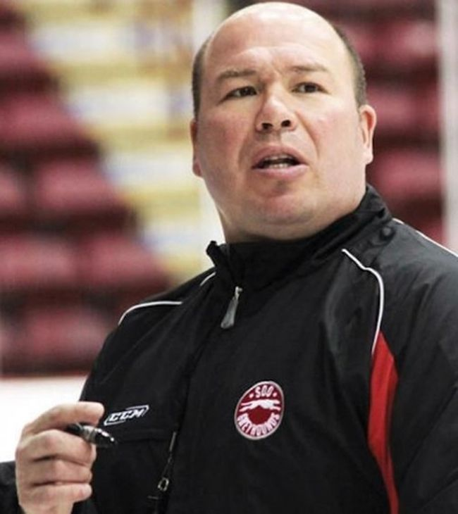 Former Soo Greyhounds bench boss Denny Lambert is unbeaten in his first four games as associate coach with the Gatineau Olympiques of the Quebec Major Jr. Hockey League.