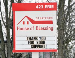 House of Blessing will focus on its food bank and children's needs as part of a three-year-strategic plan.