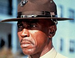 Lou Gossett Jr., who won a best supporting actor Oscar for his role in An Officer and a Gentleman, is being honored at the Toronto Black Film Festival.