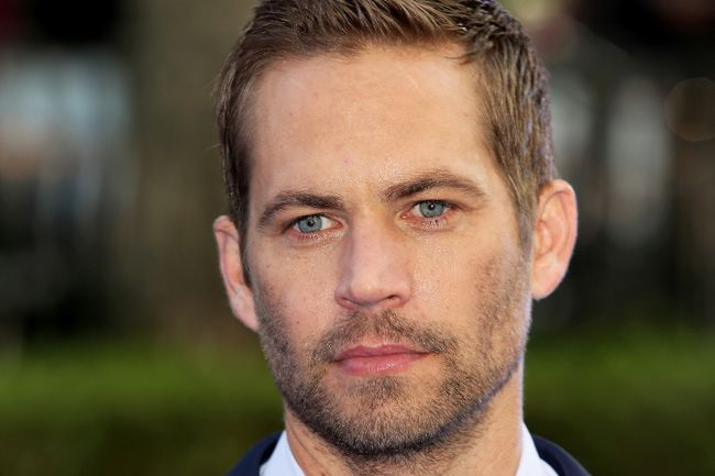 Actor Paul Walker attends the World Premiere of 'Fast & Furious 6' at Empire Leicester Square on May 7, 2013 in London, England. (Photo by Tim P. Whitby/Getty Images)