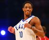 DeMar DeRozan says he won't over do it this weekend in New Orleans and plans on spending a lot of time with their families. (Dave Abel/Toronto Sun)