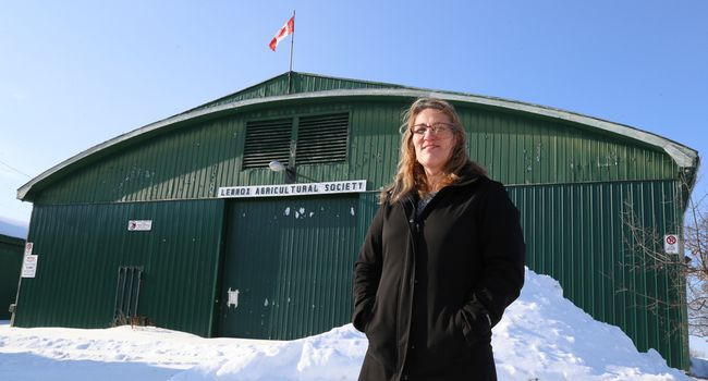 Tim Miller/The Intelligencer