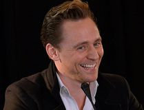 Tom Hiddleston. (HOANG DINH NAM/AFP/Getty Images)
